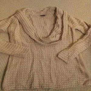 Ann Taylor oversize sweater